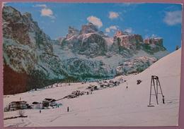 COLFOSCO - Alta Val Badia - BOLZANO - Verso Gruppo Sella - Capanna Col Pradat - Vg TA2 - Bolzano