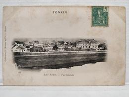 Tonkin. Bac-Ninh - Viêt-Nam