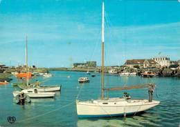 Courseulles Sur Mer Le Port 1981 CPM Ou CPSM - Courseulles-sur-Mer