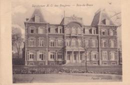 Bois-de-Breux Sanatorium N-D Des Bruyères Circulée En 1928 - België