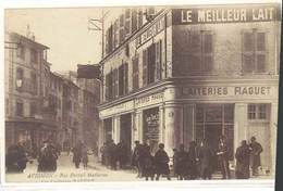 "AVIGNON - Rue Portail Matheron - Ls Laiteries ""Raguet""   (263 ASO) - Avignon"