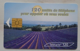 Télécarte FRANCE    (Utilisée) - France