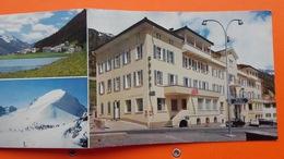 """Hotel Post Riv""""alta.Silvaplana - GR Grisons"""