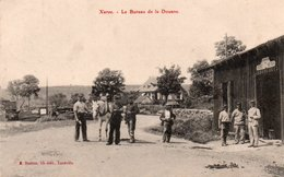 XURES-54-DOUANE- - France