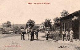 XURES-54-DOUANE- - Autres Communes