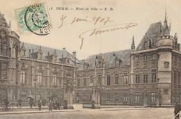 Douai - Hôtel De Ville - Douai