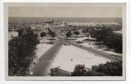 - CPSM SAINT-LOUIS-DU-SENEGAL - La Place Faidherbe - - Senegal