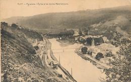 CPA - Belgique - Esneux - Tilf - Panorama - Esneux