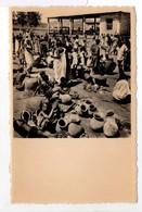 - CPA CONGO BELGE - Marché Indigène D'Astrida - Editions Nels - - Belgisch-Congo - Varia