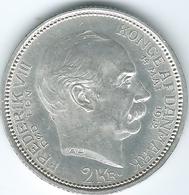 Denmark - Christian X - 1912 - 2 Kroner - Death Of Frederik VIII And Accession Of Christian X - KM811 - Denemarken