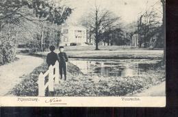 Vuursche - Pijnenburg - 1909 - Baarn - Altri