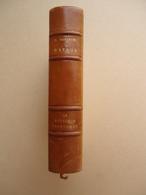 2 Romans ExtraordinairesLes Editions Denoël, Paris  - René Barjavel - Ravage  1943 - Le Voyageur Imprudent  1944 - - Fantastique