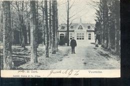 Lage Vuursche - Baarn - 1903 - Altri