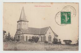 L'Eglise De Beauregard-Vendon - Frankreich