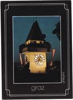 Graz - Uhrturm - (Steiermark, Austria) - Graz