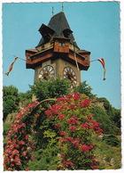 Graz - Uhrturm Am Schloßberg - Tour De L'horloge / Clock Tower - (Steiermark, Austria) - Graz
