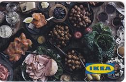 Geschenkkarte Ikea  Gift - Gift Cards