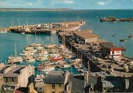 50 Granville Le Port (2 Scans) - Granville