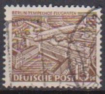 Berlin 1949 MiNr.48 O Gest  Berliner Bauten ( B 23 )  Günstige Versandkosten - Gebraucht