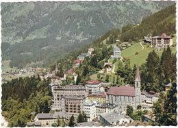 Weltkurort Bad Hofgastein  (1083 M)  - (Salzburg, Austria) - Bad Hofgastein
