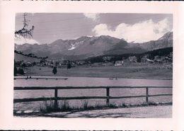 Crans Sur Sierre, Lac Moubra VS (653) 10x15 - VS Valais