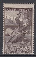 SAN MARINO - Michel - 1923 - Nr 90 - MNH** - Neufs