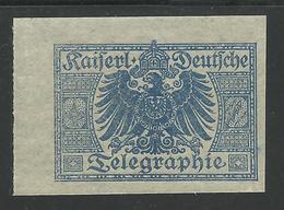 VIGNETTE TELEGRAPHE - Allemagne