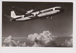 Rppc Vickers Armstrong 900  Vanguard BEA B.E.A. British European Airways Aircraft - 1946-....: Modern Era