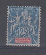 Madagascar N° 45 Neuf ** - Unused Stamps