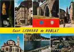 Lot De 45 Cartes Postales Modernes - Haute Vienne ( 87 ) - Composition : Limoges 9 , Oradour 6 , Vassivières 5 , Autres - Cartoline
