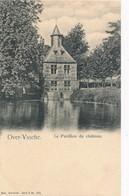 CPA - Belgique - Over-Yssche - La Pavillon Du Château - Overijse