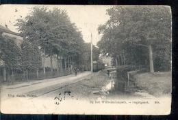 Oestgeest - Stoomtram - Wilhelminapark - 1903 - Autres