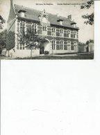 REGION ENGHIEN EDINGEN/ HERINNES LEZ ENGHIEN ANCIEN CHATREUIL CONSTRUIT EN 1617 - Herne