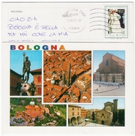 R1501 ITALY BOLOGNA 2003 - Bologna