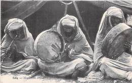 Algérie > ( Scènes & Types) MUSICIENS AVEUGLES  (musique) (- Editions A.D.I.A  8064)  PRIX FIXE - Algérie