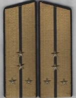 CAPTAIN LIEUTENANTA Navy USSR  Of The Soviet Army Of The USSR, 60X175mm - Uniforms