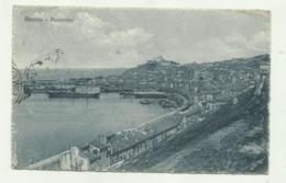ANCONA - PANORAMA  VIAGGIATA FP - Ancona