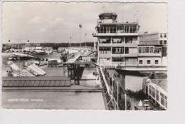 Vintage Rppc KLM K.L.M Royal Dutch Airlines Douglas Fleet @ Schiphol Amsterdam Airport - 1919-1938: Between Wars