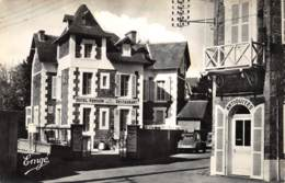 """Paramé - Hôtel-Pension """"Les Courlis"""" - Parame"""