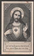 Dp-van  Der  Heyden-opbrakel 1871-nederbrakel 1923 - Imágenes Religiosas