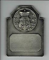 Medaille A Determiner Ville De Liege Petits Elevages Terre D Ougree - Professionals / Firms