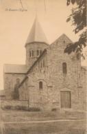 CPA - Belgique - St-Severin - L'Eglise - Nandrin