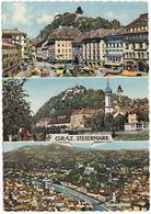 Graz - (Steiermark, Austria) - Graz