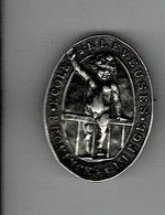 Medaille A Determiner Ecole D Eleveuse Province De Liege - Professionals / Firms