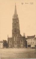 CPA - Belgique - Boom - L'Eglise - Boom