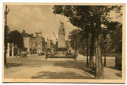 TROYES Monument Des Enfants De L'Aube - Troyes