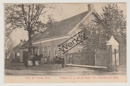 Best - Café De Zwaan - Pays-Bas