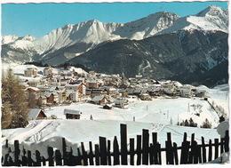Serfaus In Tirol  1427 M - (Austria) - Landeck
