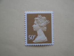 1990  Grande Bretagne Yv 1459  ** MNH Série Courante Cote 4.50 € Michel 1265  Definitives - Neufs