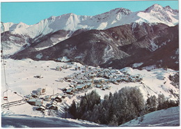 Serfaus 1427 M - Tirol - (Austria) - Landeck